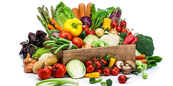 Harshratna vegetables supplies